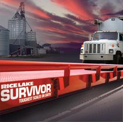 OTR Truck Scale